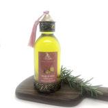 Marokkanisches Olivenöl mit marinierter Zitrone