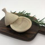 Mini Holztagine Olivenholz