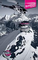 James Bond Package mit Helikopterflug für 2 Pers.