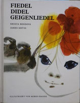 Fiedel Diedel Geigenliedel  もりのうた  ミルコ・ハナーク