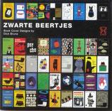 ZWARTE BEERTJES   Book Cover Designs by Dick Bruna ブラック・ベア ディック・ブルーナ装丁の仕事