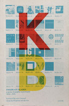 KAWADRAAT-BLADEN a series of graphic experimets 1955-1974