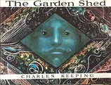 Garden Shed Charles Keeping チャールズ・キーピング