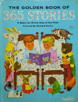 The Golden Book of 365 Stories    リチャード・スキャリー