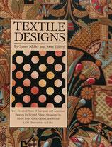 テキスタイル・デザイン ヨーロッパとアメリカのパターン200年 Textile Designs Susan Meller Joost Joost Elffers