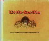 Little Gorilla Ruth Bornstein  ルース・ボーンスタイン