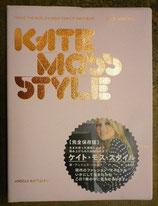 ケイト・モス・スタイル KATE MOSS STYLE アンジェラ・バトルフ