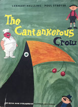 The Cantankerous Crow ヘルシング&ストリエル astor book版