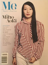 Me Magazine#2 Winter 2004 Miho Aoki