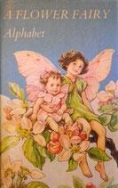 A Flower Fairy Alphabet  アルファベットの妖精 Cicely Mary Barker シシリー・メアリー・バーカー