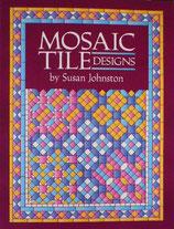 Mosaic Tile Designs モザイク・タイルデザイン Dover