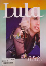 Lula    girl of my dream  issue19
