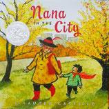 Nana in the City   街にやってきたナナ  ローレン・カスティロ