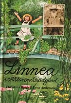 Linnea i målarens trädgård リネア モネの庭で