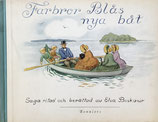 Farbror Blås nya båt  あおおじさんのあたらしいボート ベスコフ