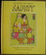 Let's find out about safety