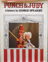 PUNCH&JUDY A history by GEORGE SPEAIGHT