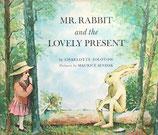 Mr.Rabbit and the Lovely Presento うさぎさんてつだってほしいの センダック
