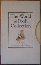 The World of Pooh Collection  A.A.Milne