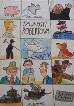 Tajnosti Pobertova    ポヴェルトバの秘密