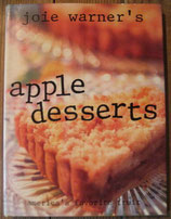 Joie Warner's Apple Desserts