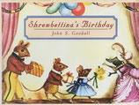 Shrewbettina's Birthday John S.Goodall