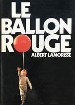 LE BALLON ROUGE アルベール・ラモリス