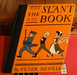 THE SLANT BOOK<sold out>