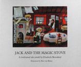 Jack and the Magic Stove リタ・ファン・ビルセン