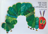 The Very Hungry Caterpillar Eric Carle 2016