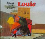 Louie  にんぎょうしばい  エズラ・ジャック・キーツ
