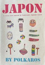 JAPON by POLKAROS