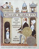A VISIT TO WILLIAM BLAKE'S INN Alice and Martin Provensen アリス&マーティン・プロヴェンセン