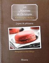 Les macarons de Christophe   クリストフのマカロン