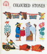 Coloured stone  Zhn Chengliang