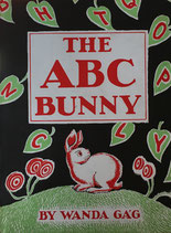 The ABC Bunny ワンダ・ガアグ Faber and Faber1969