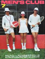 MEN'S CLUB155 1974年7月号 メンズ・クラブ
