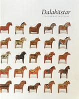dalahästar ダーラナホース  i dalarnas museum