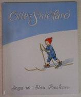 Olles skidfärd  ウッレのスキーのたび   ベスコフ