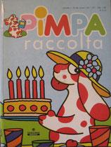 PiMPA  raccolta  ピンパコレクション 2002