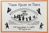 Tussen Keulen en Parijs ケルンとオランダのあいだ わらべ歌の絵本