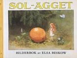 Sol-ägget   おひさまのたまご エルサ・ベスコフ 1974