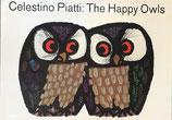 The Happy Owls しあわせなふくろう Celestino Piatti