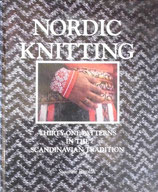 Nordic Knitting ノルディック・ニッティング Thirty-one Patterns in the Scandinavian Tradition