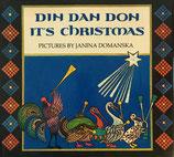 Din Dan Don It's Christmas Janina Domanska