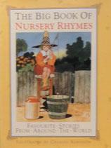 Big Book of Nursery Rhymes チャールズ・ロビンソン