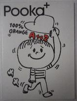 Pooka+ 100%ORANGE A to Z
