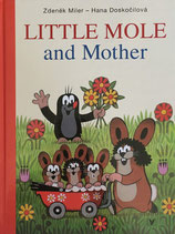 Little Mole and Mother ズデネック・ミレル