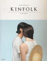 KINFOLK 小さくて新しい発見の日々。 Japan edition VOLUME FIVE
