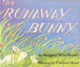 The RUNAWAY BUNNY Clement Hurd